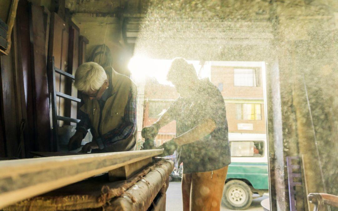 Long Lasting Denver Lumber for Baby Boomers
