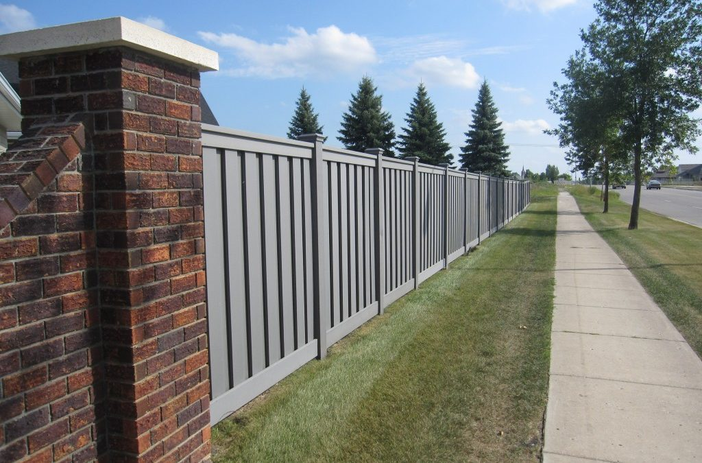 Fencing Design with Trex Fencing
