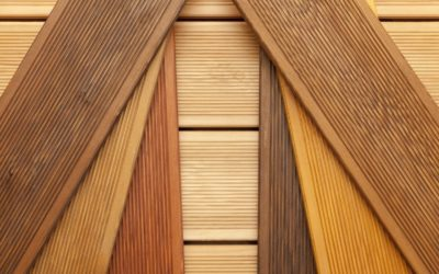Best Decking Options for your Home | Part One