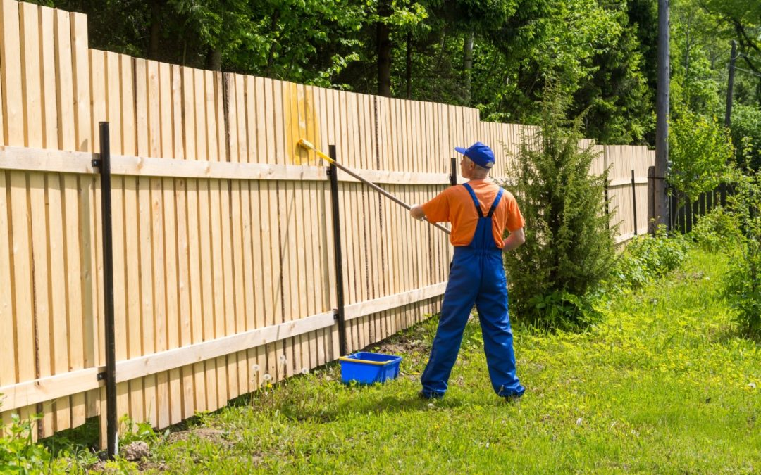 Learning the Fencing Grades of Your Local Fence Company
