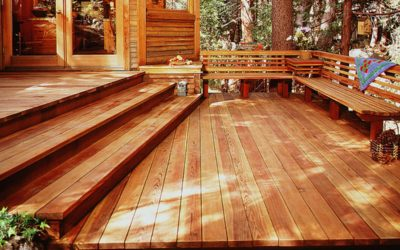 Benefits of Using Humboldt Redwood