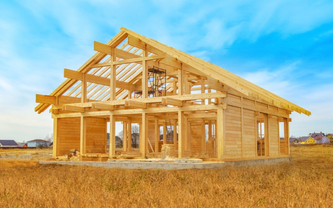 Timber Frame Construction- What's the Big Deal?