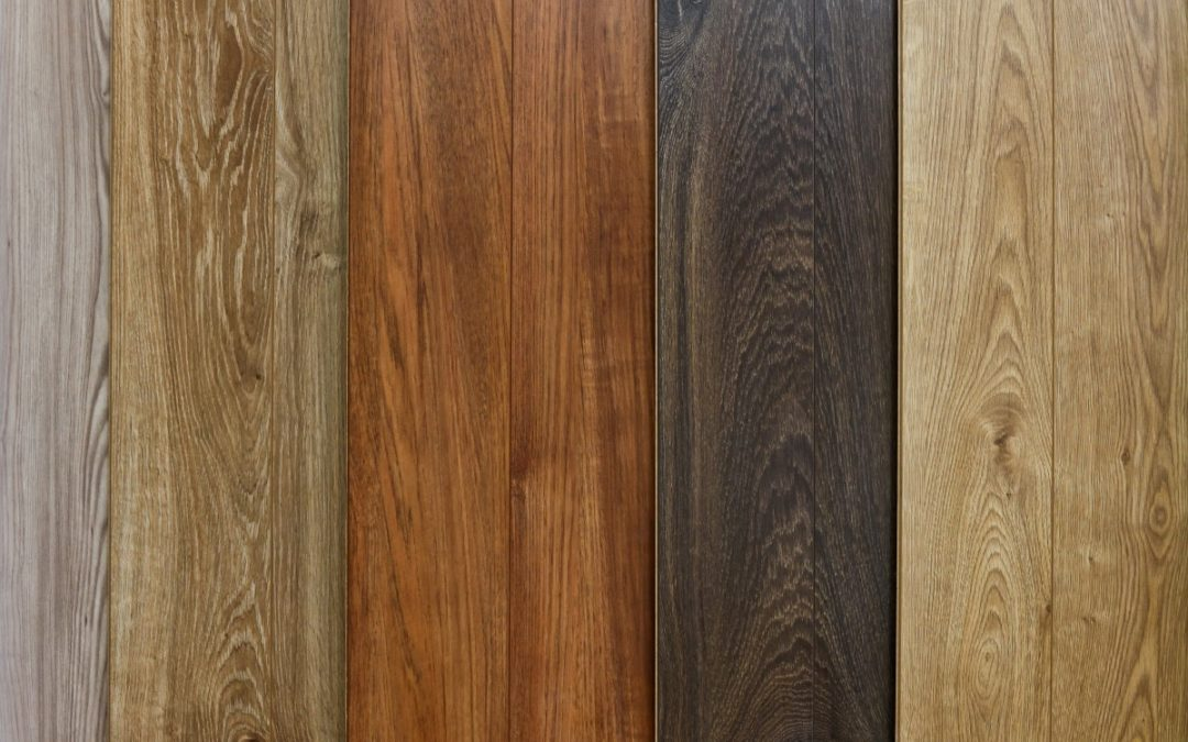 Wood Siding Options