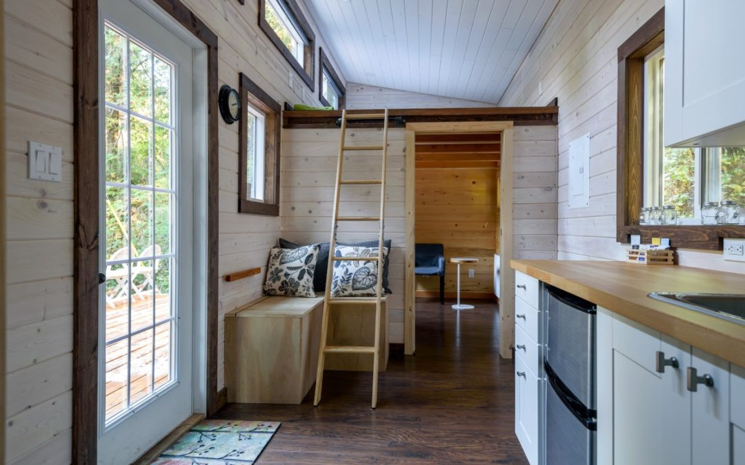 Decorate Your Tiny Home
