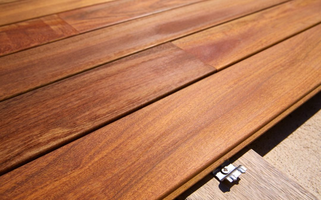 Mahogany Decking | A Quick Guide