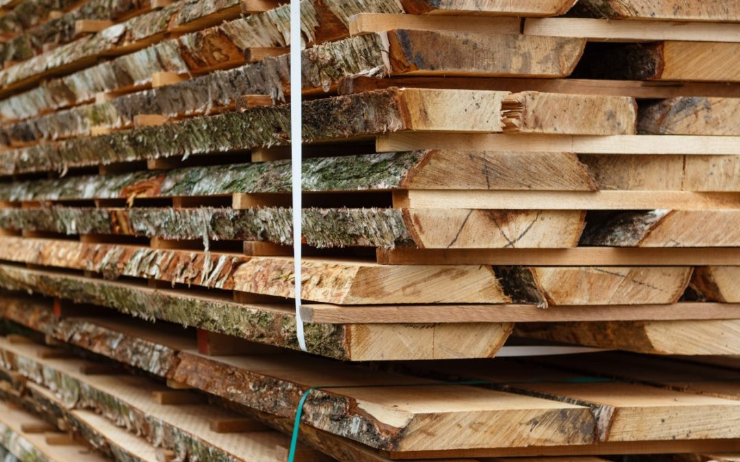 Mill and Grade Lumber