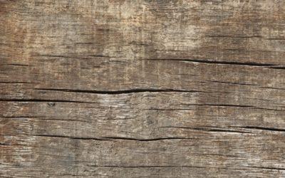 Cuidar su madera recuperada