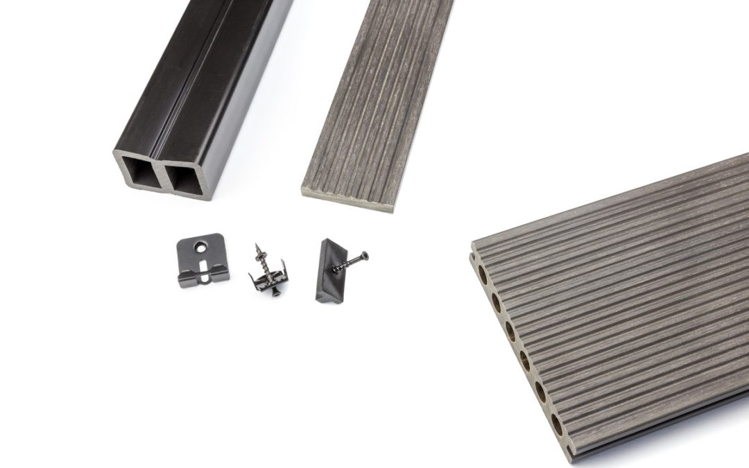 The Different Types of Fiberon Deck Fasteners