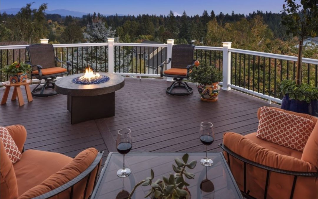 TimberTech Decking – All the Things You Should Know