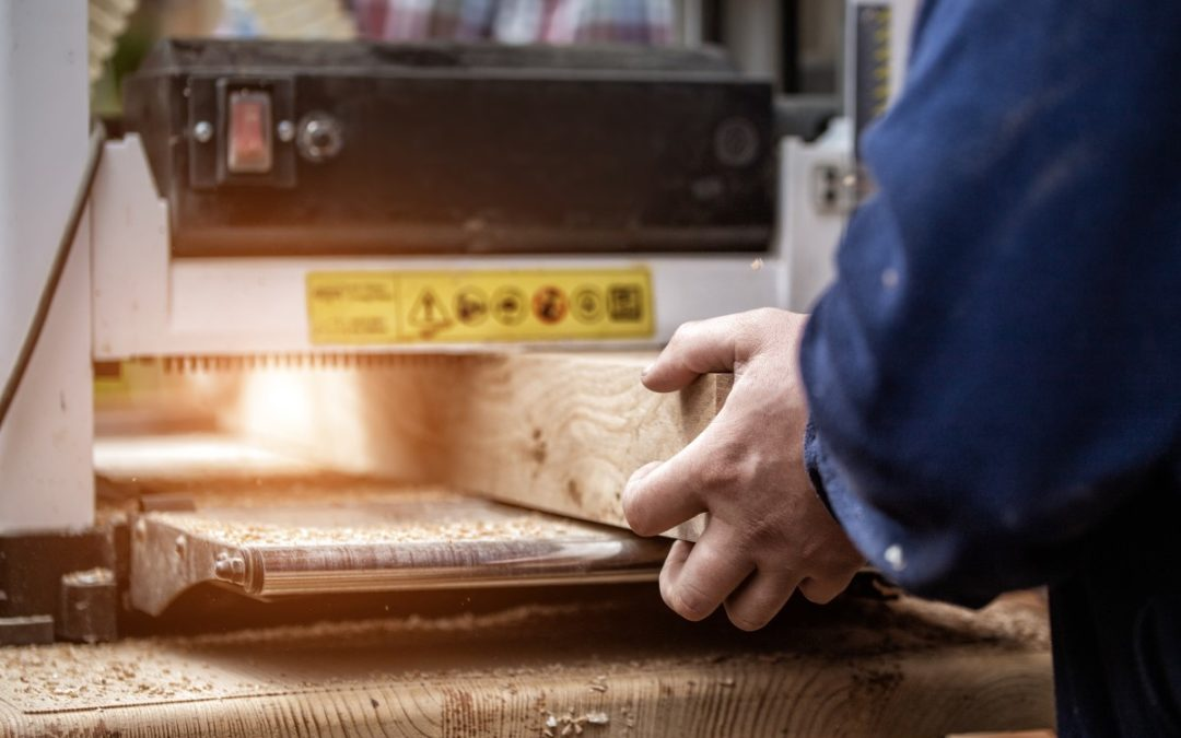Preparing Lumber for Woodworking Projects
