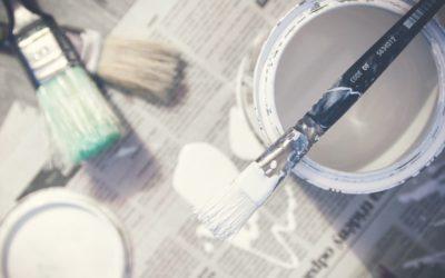 Consejos y trucos de mejoras para el hogar de 5
