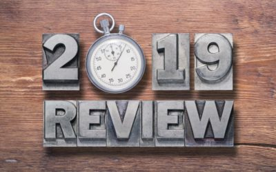 A Look Back At 2019