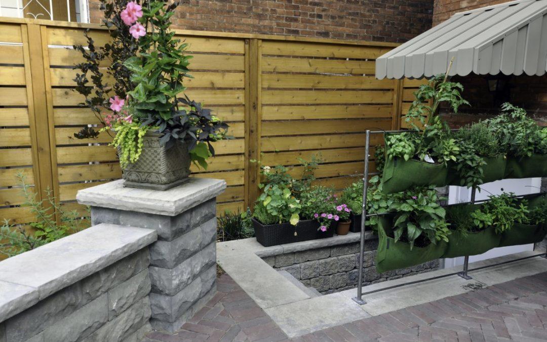Por qué la cerca de cedro es la mejor opción para su hogar