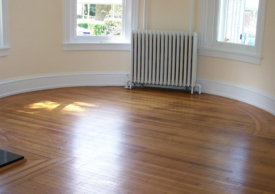 Advantages of Using Reclaimed Wood for Flooring