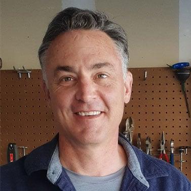 Donovan Gow