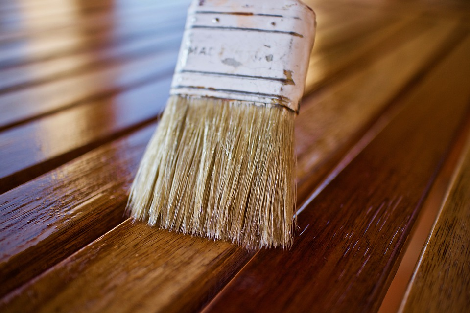 Choosing the Right Stain