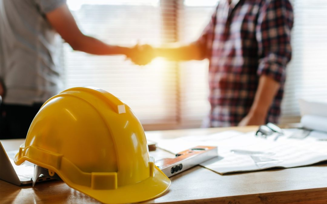 Starting Up A Contractor Business