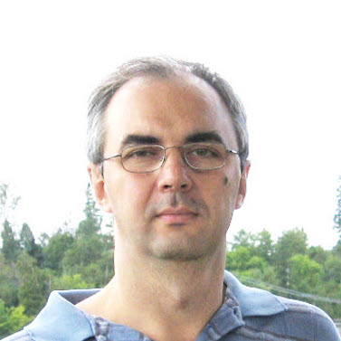 Eugene Sokol