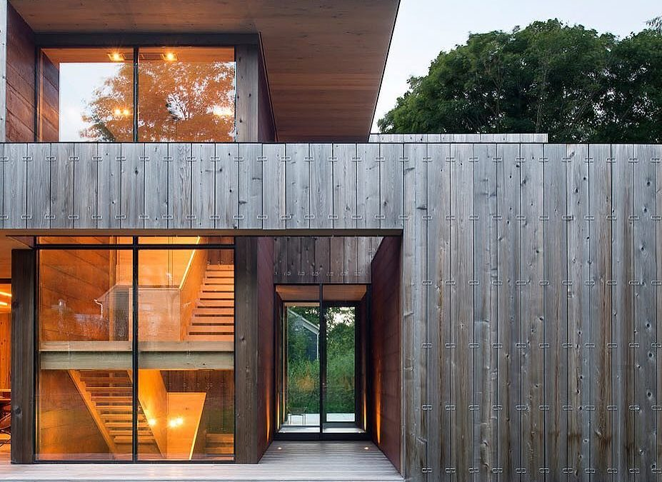 How Much Maintenance Goes into Wood Siding?