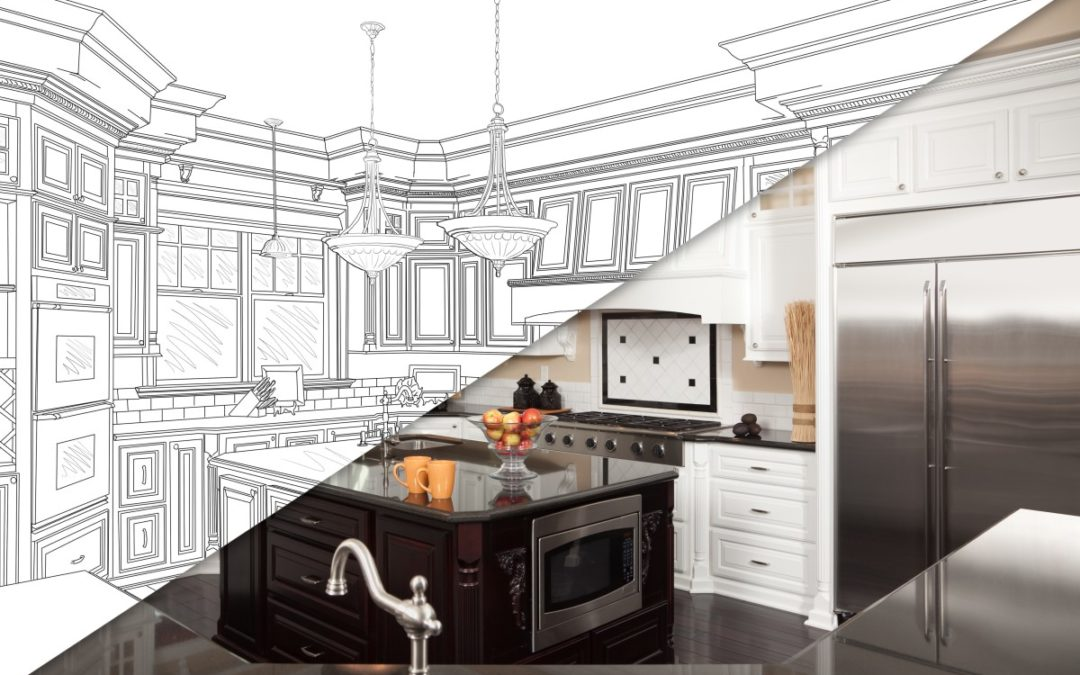 Remodeling? Here are things to consider!
