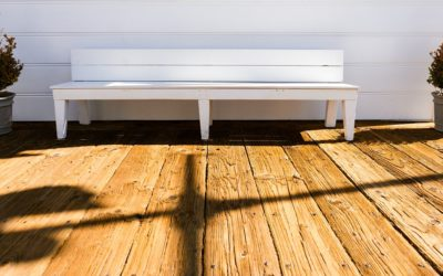 Deciding on the Perfect Deck Stain