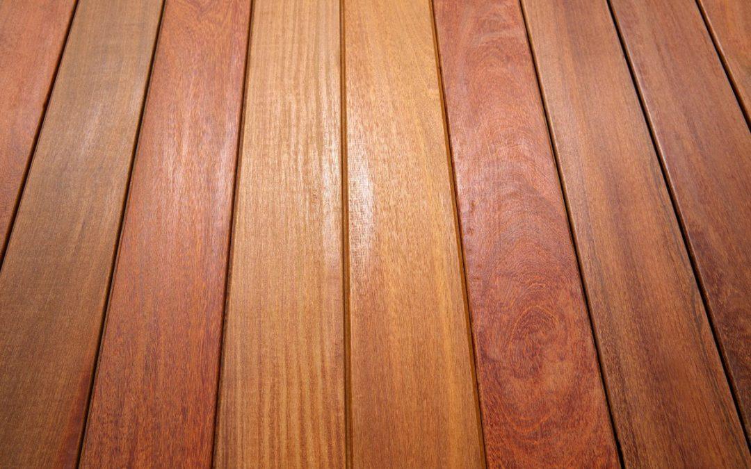 Ipe Wood in Depth