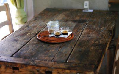¿Por qué elegir madera recuperada?