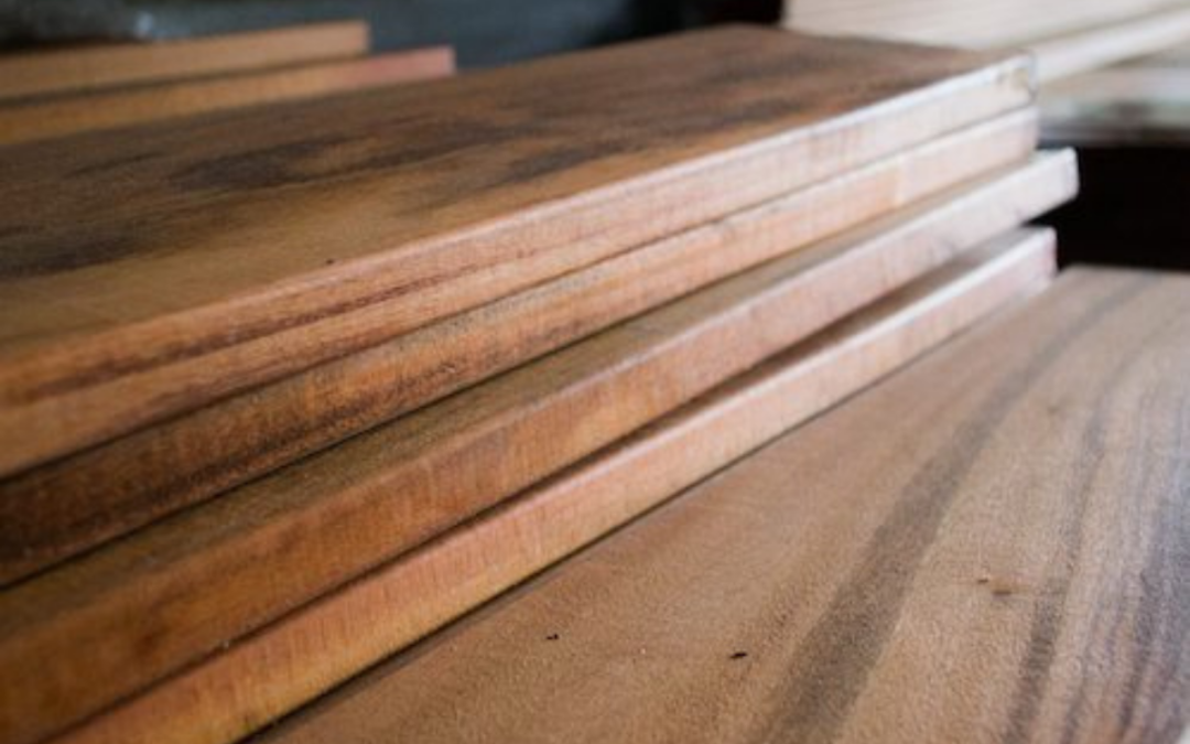 Is Tigerwood Right for Your Deck?