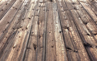 5 Common Deck Problems and How to Fix Them