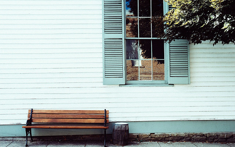 Replace Your Wood Siding