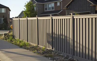 What factors should I consider when choosing railing post caps?