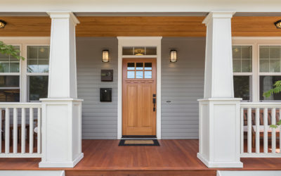 What is the best type of wood to use for shiplap siding?