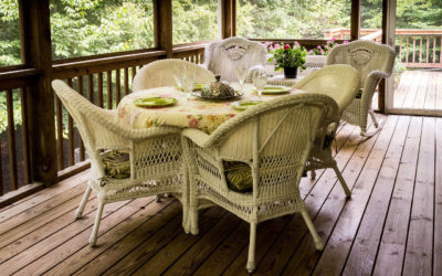 The Innovation Behind Your Composite Deck